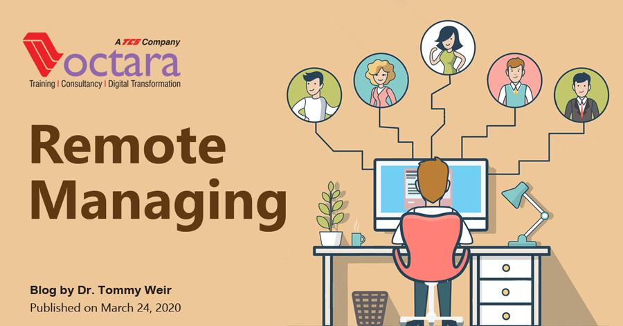Remote Managing Header & Post