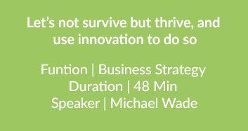 Innovation To Do So