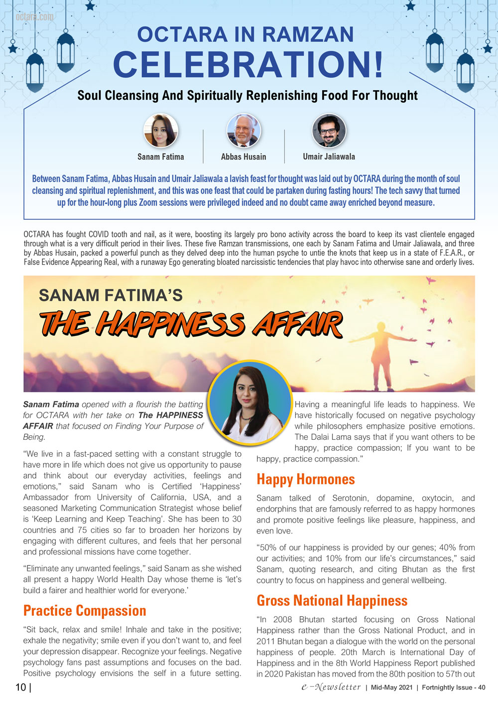 Happiness Affair 1