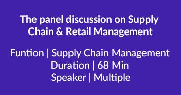 Chain & Retail Management