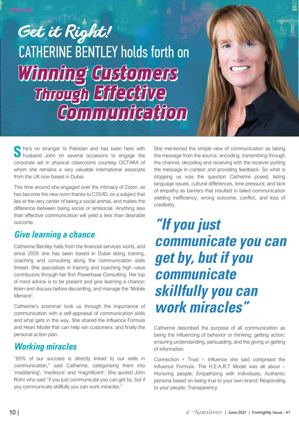 Winning Customer1