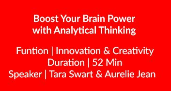 Power With Analytical Thinking