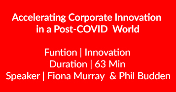 Corporate Innovation In A Post-COVID