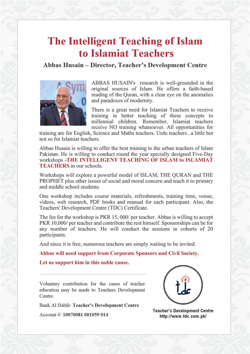 Abbas Husain